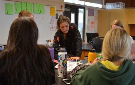 Seniors revive Student Organization for Animal Rights