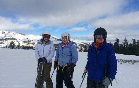 Ski team continues adviser search