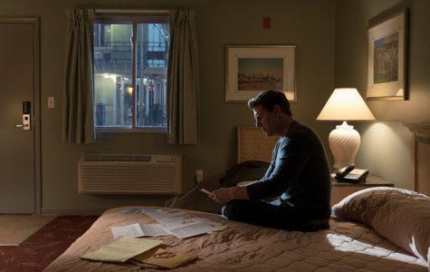 'Jack Reacher Never Go Back' loses compelling action of original
