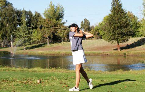DEPORTES: Las mujeres de golf han dominado la temporada