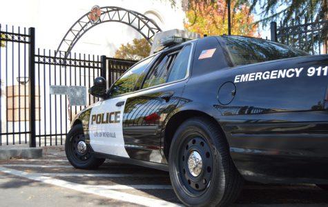 Campus arrest reveals defiance discipline gray area