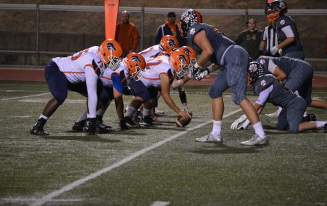 CARSON: Three facts you didn't know about varsity football's season