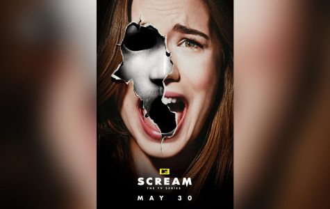 Scream Halloween special sets stage for next season