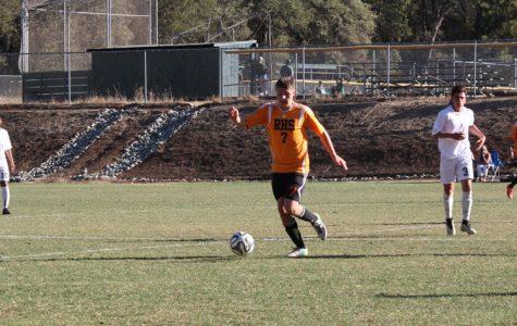 Freshman boys soccer to debut this year