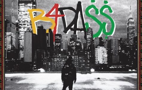 "Joey Bada$$ attempts to ""Save the Children"" through music"