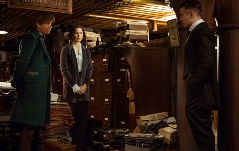 'Fantastic Beasts' maintains magic of Potter franchise