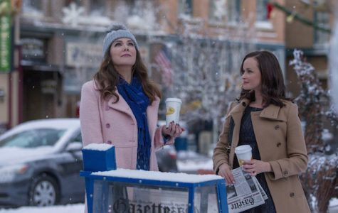 'Gilmore Girls: A Year in the Life' carries out director, fans vision