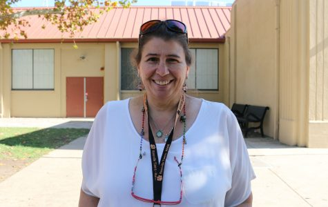 HUMANS OF RHS: Nancy Rash