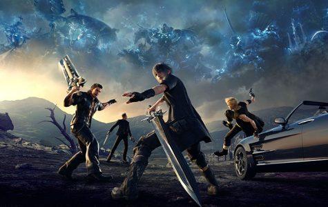 Final Fantasy XV meets, doesn't exceed fan standards