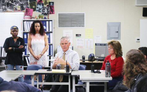 Spring-term ROAR period lessons emphasize cultural sensitivity
