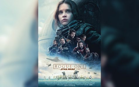'Rogue One' brings grit to sparkling franchise