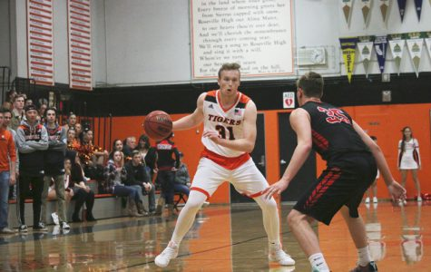 WINTER TEAMS BALL OUT: Boys basketball