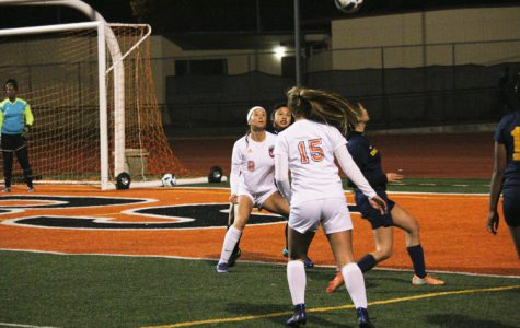 SOCCER: Varsity girls fall to Bella Vista off late goal