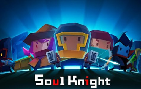 GAMIN' WITH GABE: 'Soul Knight' proves a rare gem in shallow mobile gaming industry