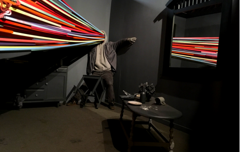 ArtStreet exhibits rouse imagination