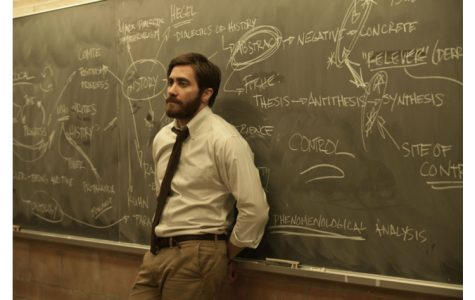 MOVIE OF THE WEEK: Gyllenhaal displays depth of ability with 'Enemy'