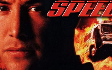 MOVIE OF THE WEEK: 'Speed' exemplifies appeal of classic action films
