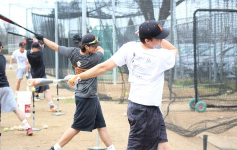 BASEBALL: Varsity's fate uncertain after past years' mixed results