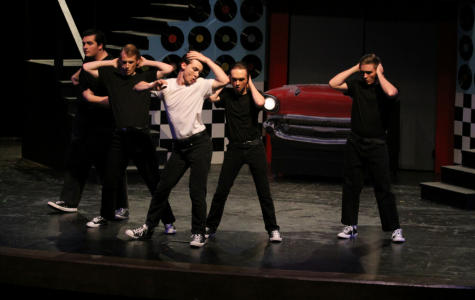 HUTSON: Spring production of 'Grease' captures musical charm