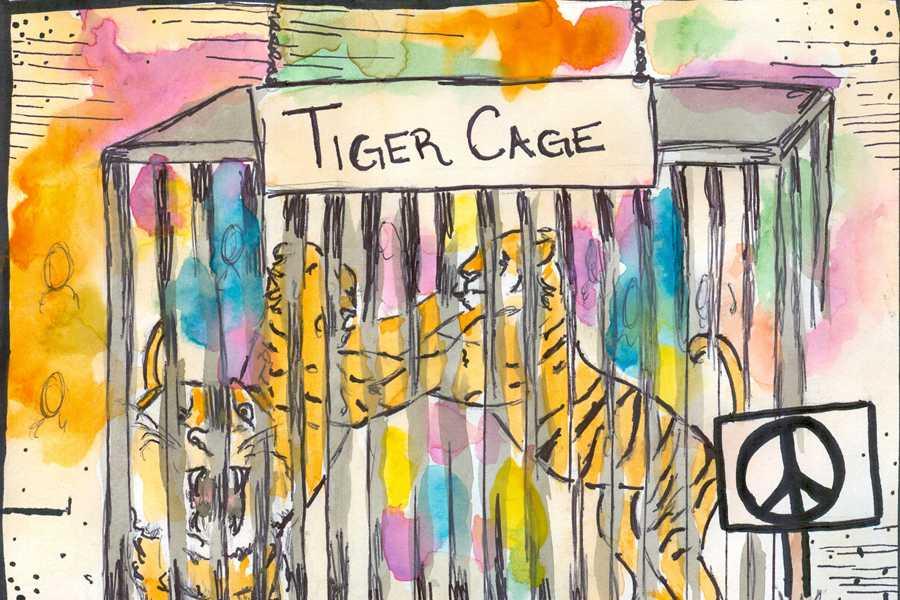 (VIKTORIA BARR/EYE OF THE TIGER)