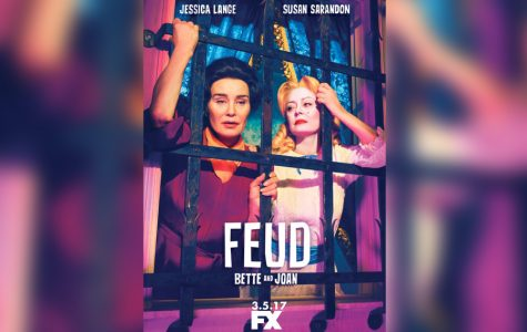 HUTSON: Lange, Sarandon bring big personality to roles in 'Feud: Bette and Joan'