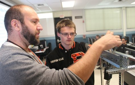PLTW to roll out third-level courses next year