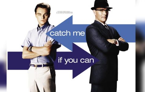 MOVIE OF THE WEEK: Spielberg and Hanks bring a true story to life with 'Catch Me If You Can'