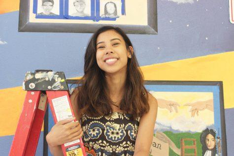 HUMANS OF RHS: Taysia De Mesa