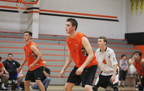 VOLLEYBALL: Tigers defeat De La Salle in first round of NorCals