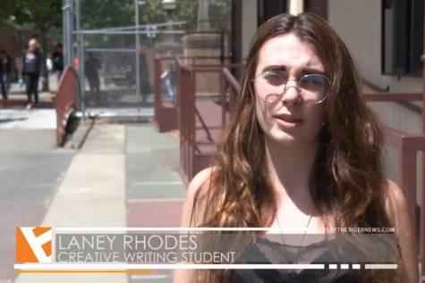 English students publish 'The Uproar'