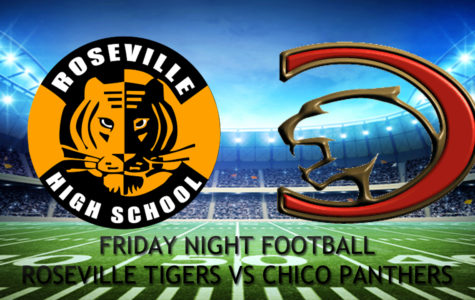 LIVESTREAM: Tigers face off against Panthers