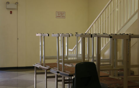 RHS brings in new shipment of furniture
