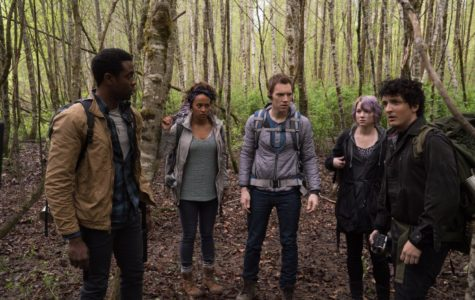 'Blair Witch' proves mediocre addition to great year of horror