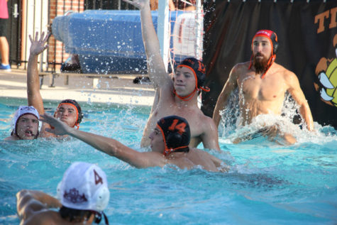 Water polo aims to start seasons on high note
