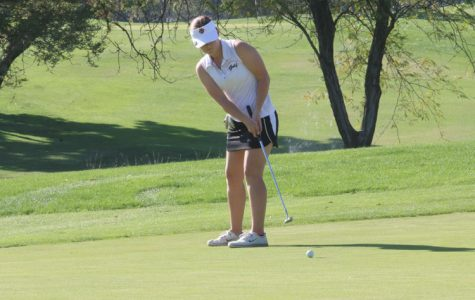 GOLF: Tigers earn back to back league title
