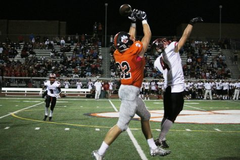 Tigers 5-1 after loss to Antelope