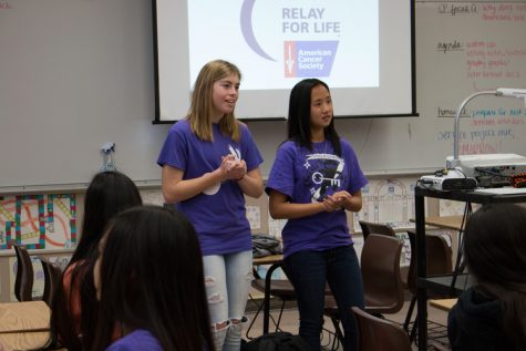 Key Club sets goals for the year, seeks unity