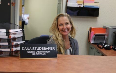 HUMANS OF RHS: Dana Studebaker