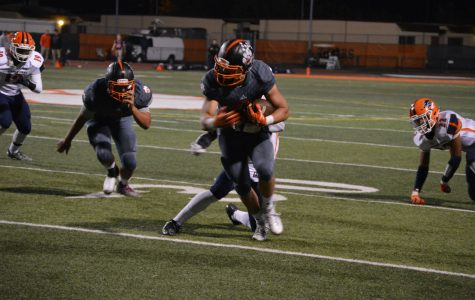FOOTBALL: Tigers gear up for undefeated matchup with Titans