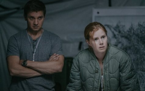 'Arrival' sets precedent for science fiction genre