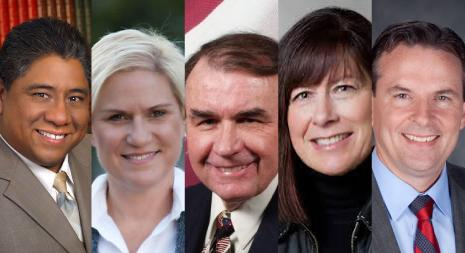 EYE OF THE TIGER'S VIEW: Local election endorsements