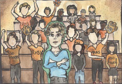 STEARNS: Cherish adolescence, embrace teen spirit