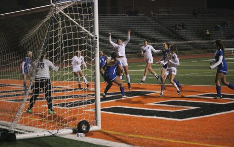 SOCCER: Varsity girls continue undefeated winstreak at home with win against Whitney
