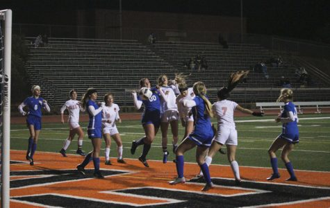 SOCCER: Varsity girls beat Del Campo, move to 5-1-1 in league