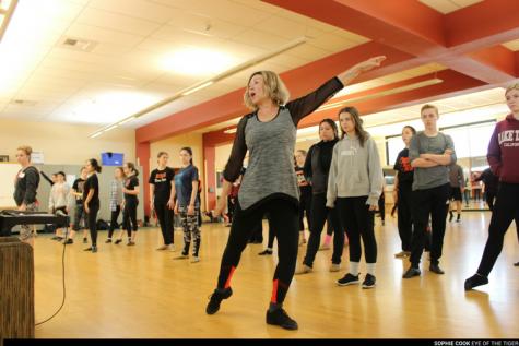 Dance program founder returns from retirement