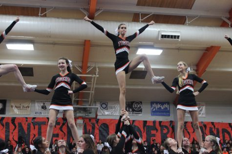 GALLERY: RHS celebrates at annual Casaba rally