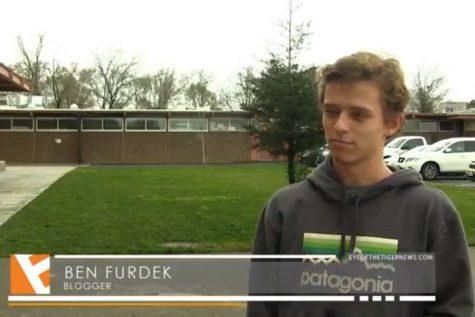 Students create sports, lifestyle blog
