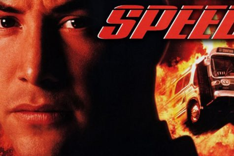 PELÍCULA DE LA SEMANA: 'Speed' ejemplifica el atractivo de las películas clásicas de acción