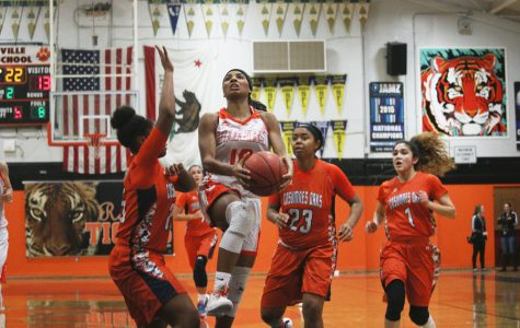 BASKETBALL: Varsity girls get second chance at state playoffs