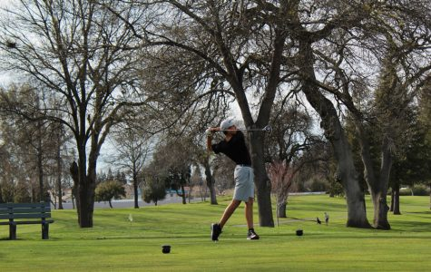 GOLF: Varsity boys aim to recover from 1-4 start